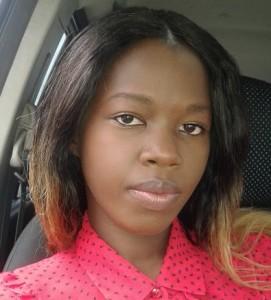 Afia Maï Adétoutou OMBADA