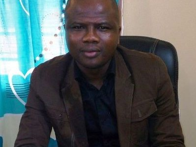 Dr. Ir. Charlemagne D.S.J. GBEMAVO