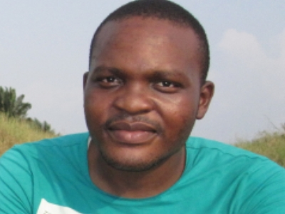 Dr. Ir. Tèwogbadé J.D. AKPONA