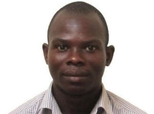 Dr. Ir. Achille HOUNKPEVI
