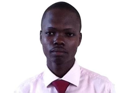 Gbènakpon Aubin Yamonwan Guénolé AMAGNIDE
