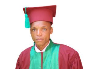 Dr. Ir. Akomian Fortuné AZIHOU
