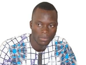 Kisito Gandji