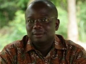 Prof. Dr. Ir. Achille Ephrem ASSOGBADJO