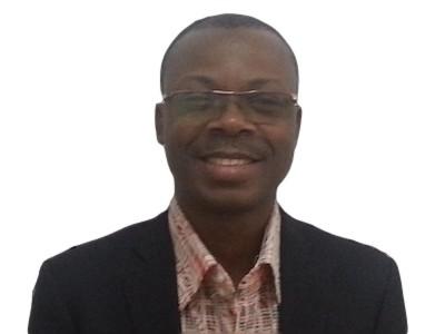 Prof. Dr. Ir. Romain Lucas GLELE KAKAÏ