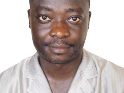 Dr Emile Agbangba